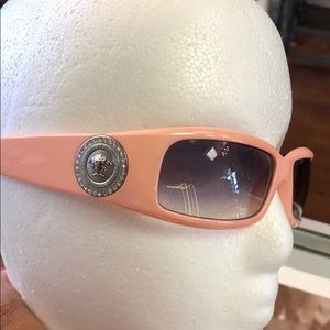 Versace sunglasses 💕💕💕💕💕
